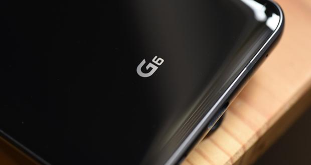 فروش ال جی جی 6 در کانادا آغاز شد؛ مقصد بعدی کجاست؟