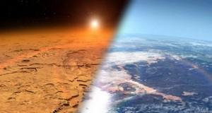 محافظت از اتمسفر مریخ