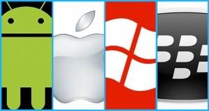 محبوب ترین سیستم عامل های موبایل مشخص شدند؛ یکهتازی اندروید و iOS