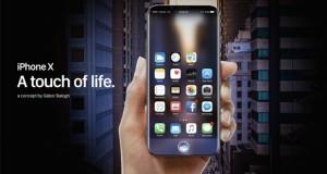این کانسپت جدید آیفون 8 همان است که کاربران از اپل انتظار دارند
