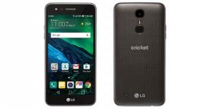 گوشی موبایل ال جی فورچن (LG Fortune) عرضه شد؛ مشخصات و قیمت