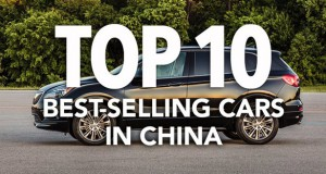 پرفروش ترین خودروهای چین