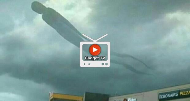 تماشا کنید: پدیده های مرموز و ناشناخته در آسمان که توسط دوربینها شکار شدهاند!