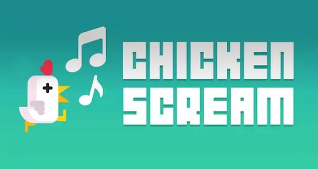 بازی Chicken Scream