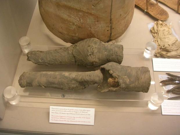 کشف مهم باستان شناسی