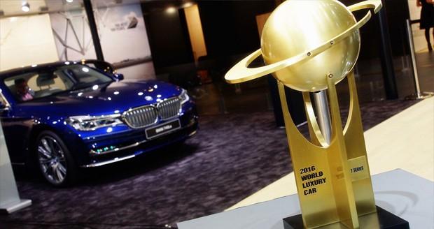 جوایز خودروی سال 2017 جهان