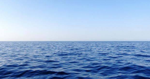گرم شدن اقیانوس ها