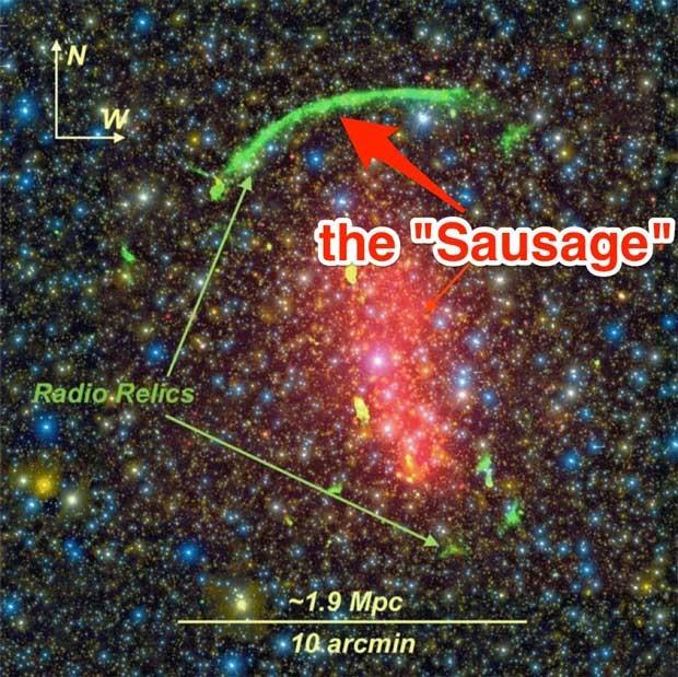 بزرگترین میدان های مغناطیسی