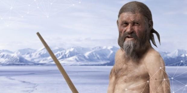 Ötzi the Iceman's Voice