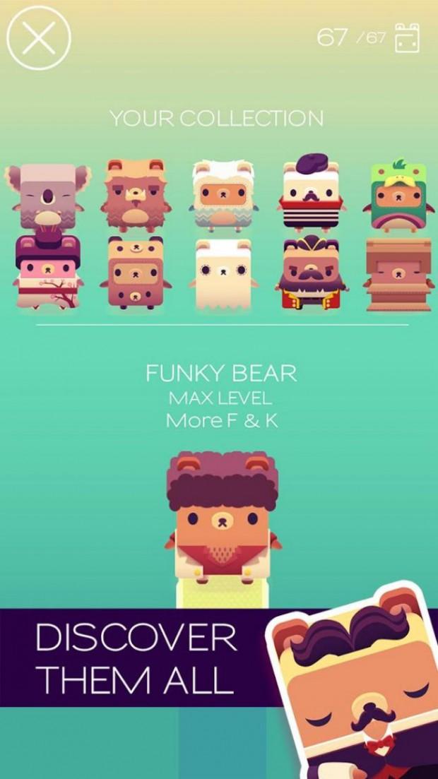 معرفی بازی Alphabear