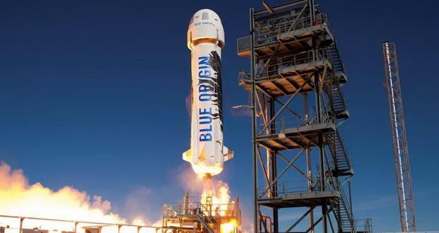 ارسال تدارکات به ماه