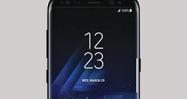 عکس های جدید گلکسی S8