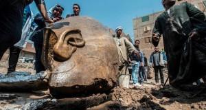 مجسمه رامسس دوم