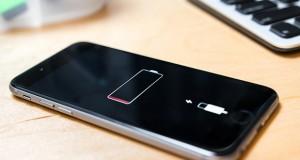 کاهش طول عمر باتری