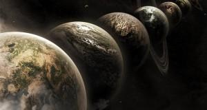 وجود یک جهان دیگر قبل از بیگ بنگ