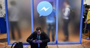 افزایش محدودیت کاراکتر بات های مسنجر فیسبوک در آپدیت جدید