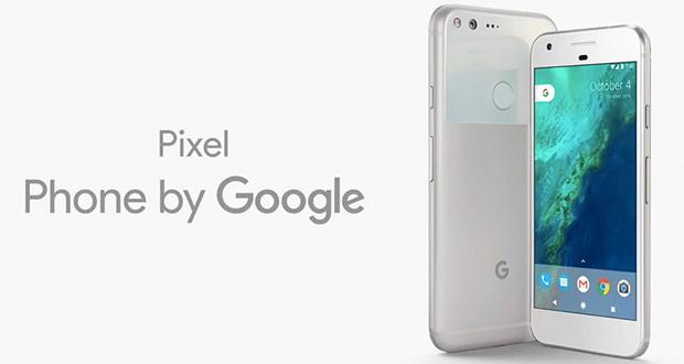 اسم رمز گوگل پیکسل 2