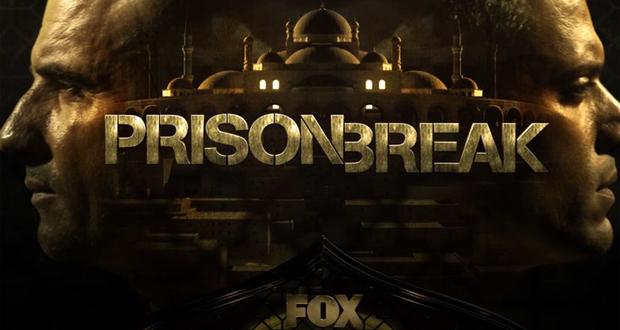 فصل پنجم سریال فرار از زندان