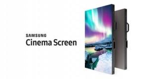 صفحه نمایش سینما HDR LED سامسونگ