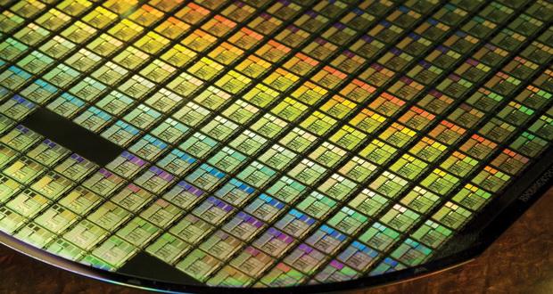 تراشه های 10 نانومتری
