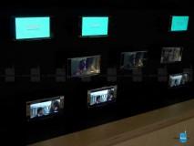 ملاقات نزدیک با نمایشگر 4K اکسپریا ایکس زد پریمیوم سونی