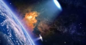 تسخیر زمین توسط بیگانگان