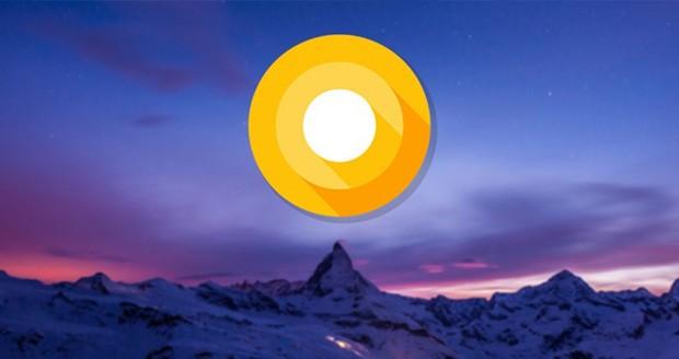 نسخه پیشنمایش Android O