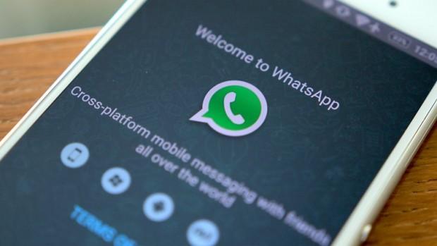 مشکل امنیتی تلگرام و واتس اپ