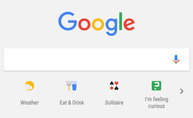 میانبرهای گوگل