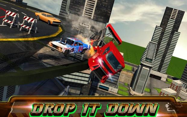 بازی Car Wars