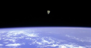 جنبه حال به هم زن سفرهای فضایی