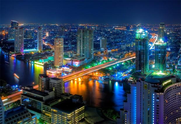 بهترین مقاصد گردشگری آسیا