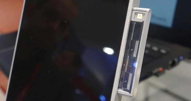معرفی سیستم دوربین چهارگانه فرانهوفر؛ لذت استفاده از 4 سنسور به طور همزمان