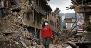 مقاومت در برابر زلزله