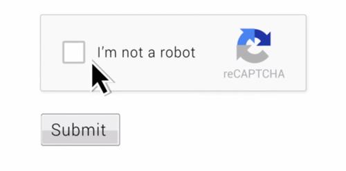 سیستم reCAPTCHA جدید گوگل عبور ربات ها را سختتر از قبل میکند