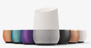 قابلیت های جدید در گوگل هوم