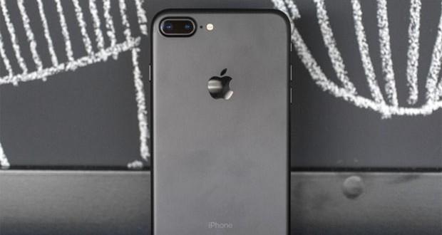 اپل ۷۹.۲ درصد از سود عملیاتی بازار اسمارت فون ها در سال ۲۰۱۶ را به خود اختصاص داد