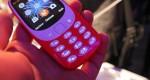 عکس نسخه جدید نوکیا 3310