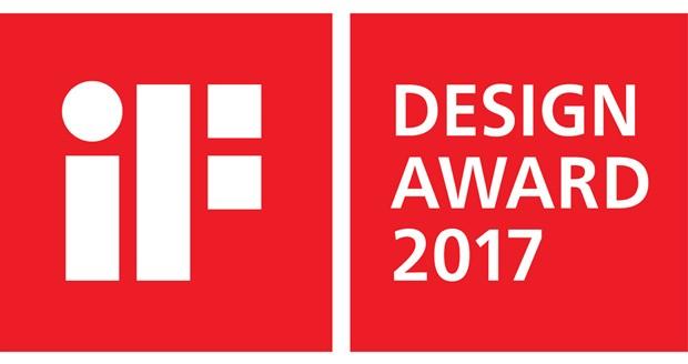 جوایز طراحی iF