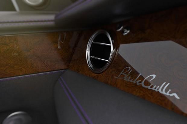 اتومبیل بلک کویلین - Black Cuillin
