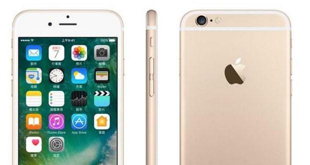 تایوان موبایل عرضهی آیفون 6 طلایی با ظرفیت 32 گیگابایتی را آغاز کرد