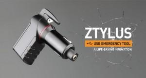شارژر خودرو Stinger ؛ ابزاری که میتواند جان شما را نجات دهد