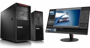 کامپیوتر Lenovo ThinkStation P320