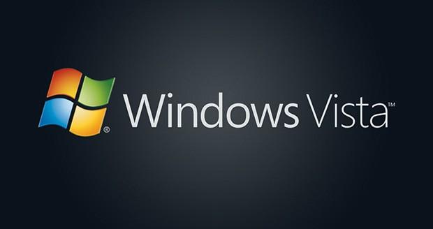 پشتیبانی از ویندوز ویستا