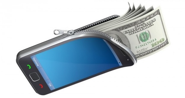 دریافت پول از ATM با گوشی های هوشمند