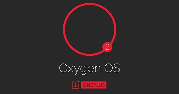 رابط کاربری OxygenOS 4.1
