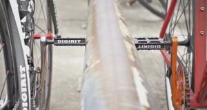 پدال مغناطیسی ایدهای ساده و خلاقانه برای پارک دوچرخه