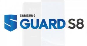 جزییاتی از طرح Guard S8 سامسونگ برای گارانتی گلکسی اس 8 لو رفت