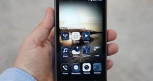 گوشی های جدید نمایشگاه MWC 2017
