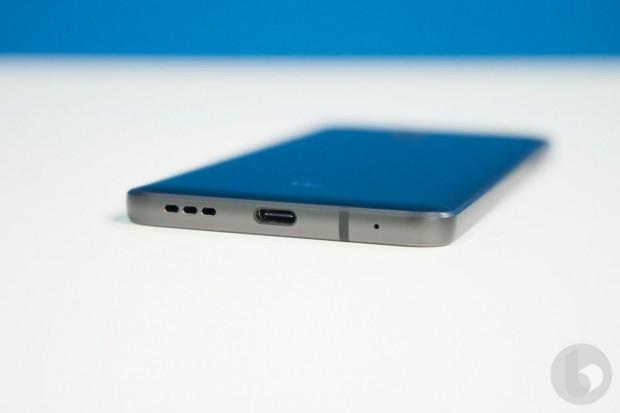 ال جی جی 6 مینی با نمایشگری 5.4 اینچی در راه است + تصاویر
